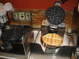Comfort Inn San Diego Zoo Waffle Maker Different Flavors Everyday Picture Of Comfort Inn