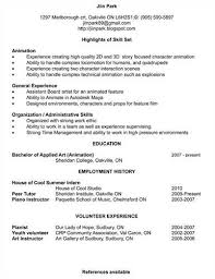 Best Resume Profiles by Example Of Personal Resume Profile Resume Profile For Sales