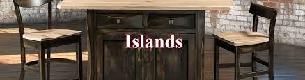 kitchen island ontario amish kitchen island folrana