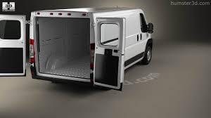 nissan work van interior 360 view of dodge ram promaster cargo van l2h1 with hq interior