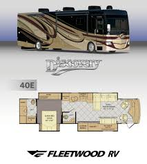 Fleetwood Pioneer Travel Trailer Floor Plans 2006 Fleetwood Rv Floor Plans