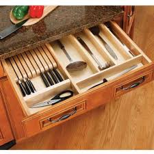 Best  Rustic Kitchen Drawer Organizers Ideas On Pinterest Diy - Kitchen cabinets drawer