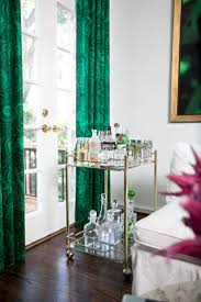 Interior Soho Double Sears Curtain by 81 Best All Things Metallic Images On Pinterest Living Room