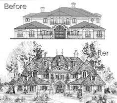 Ultra Luxury Home Plans Architect For Ultra Custom Luxury Homes And Plan Designs For