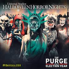 universal studios orlando halloween horror nights reviews haunt review halloween horror nights hollywood 2016 u2013 scare zone