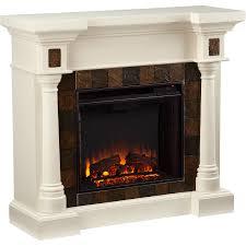 southern enterprises sei carrington electric fireplace sylvane