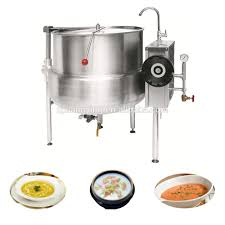 xyqg h200 commercial kitchen equipment industrial boiling kettle