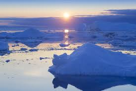 ice sheets collapse u2014a lesson from the past