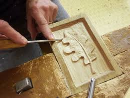 magmé wood carving courses