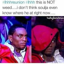 gone viral the funniest soulja boy geeking memes from lhhh