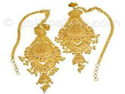 design of earrings gold gold earrings designs