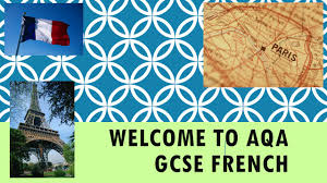 welcome to aqa gcse french ppt download