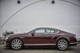 bentley mulliner interior new 2017 bentley continental gt v8 s mulliner 2dr car in downers