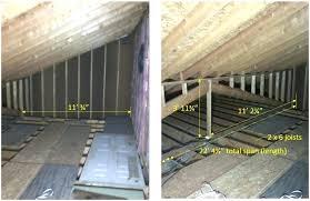 garage loft storage is my attic floor over my garage strong enough