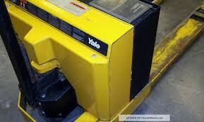 28 yale model mpb040acn24c2748 manual yale electric pallet