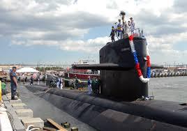 USS Norfolk (SSN-714)