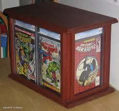 Comic Book Storage Cabinet 19 Creative Comic Book Storage De 25 Bedste Ider Inden For Comic