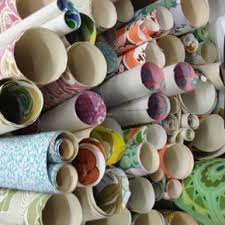 how much would you spend on a roll of wallpaper