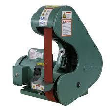 482 burr king belt grinder variable speed 2x48 belt size