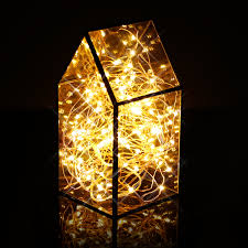Starry String Lights On Copper Wire by Kohree Usb 33ft Copper Wire 100 Led Fairy Starry String Lights
