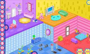 Doll House Decoration Android Apps by Play Doll House Decoration Game Online Y8 Com Shining Decorate