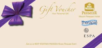 hotel gift certificates for hotel stay