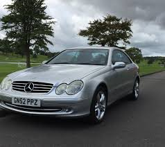 used 2002 mercedes benz clk clk500 avantgarde for sale in
