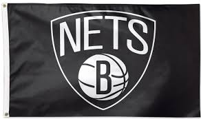 Brooklyn Flag Nba Flags Your Nba Basketball Flags At Flagsexpo Com