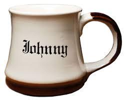 Coffee Mug Images Lot Detail Johnny Carson U0027s U0027 U0027tonight Show U0027 U0027 Coffee Mug
