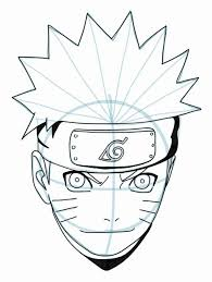 naruto draw easy free download clip art free clip art