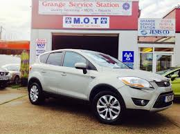 used ford kuga cars for sale in gravesend kent motors co uk