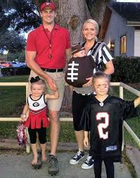 Ref Costumes Halloween 25 Football Player Costume Ideas Football