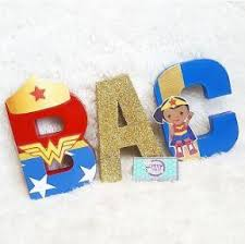 themed letters 8 inch themed letter deor