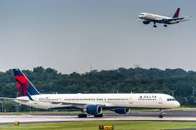 delta air lines ready for takeoff barron u0027s