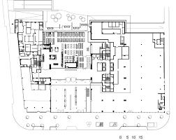 avenue leclerc office building by azc 12