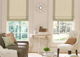 Roman Shade With Curtains Which Roman Shade Style Is The Best Fit For You Drawn