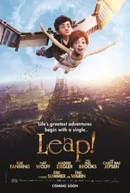 leap 2017 rotten tomatoes