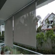 Outdoor Rolling Blinds Outdoor Blinds U2013 Homegees