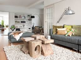 No Coffee Table Living Room No Coffee Table Living Room Contemporary With Decorative Pillows