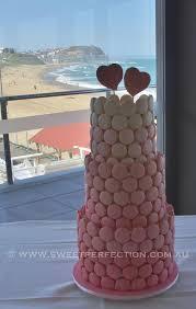 wedding cake newcastle sweet perfection