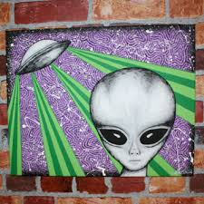 Trippy Room Decor Best Trippy Paintings Products On Wanelo