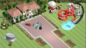 design your own dream home games build your dream house with millionaire mansions