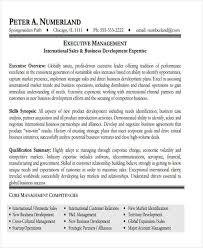 Business Development Resumes 25 Modern Business Resume Templates Free U0026 Premium Templates