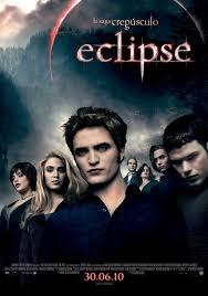 La saga Crepúsculo: Eclipse ()