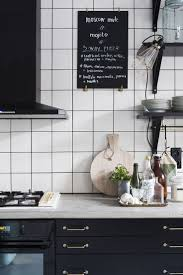 Black Cabinets In Kitchen 29 Best Kitchen Images On Pinterest Architecture Home And Kitchen
