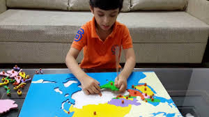 Asia Map Games by Moksh U0027s World Geography Activity 11 Identifying Countries Of Asia