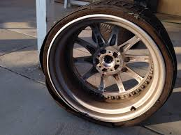 lexus ct200 tires good lord both rear tires blew out from camber wear clublexus