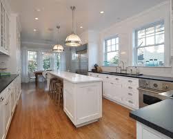 narrow kitchen island ideas charming narrow kitchen island with seating design islands