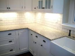 kitchen backsplash tile ideas subway glass tiles for kitchen backsplash ideas kitchen with white cabinets