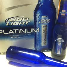 how many calories in a 12 oz bud light beer new bud light platinum light beer 12 oz 137 calories 6 alc